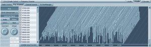 RadioCom 6 Frequnzscanner