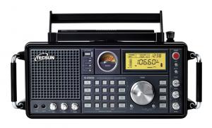 Tecsun S-2000 Weltempfänger