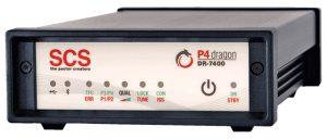 Pactor 4 Modem
