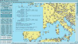 weathernetviewer synop daten
